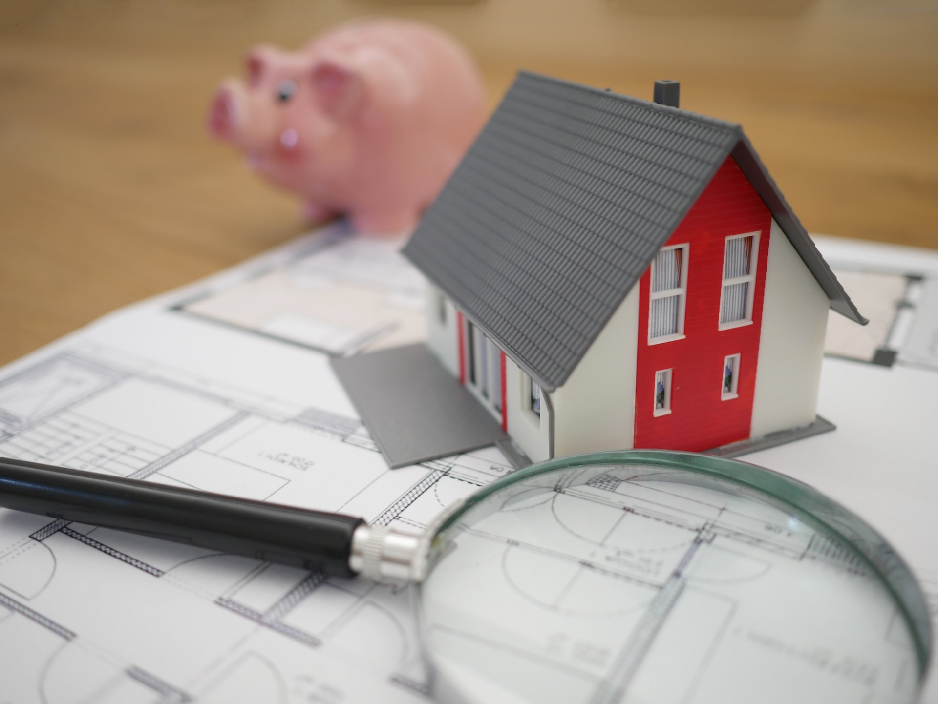 Immobilienfinantzierung
