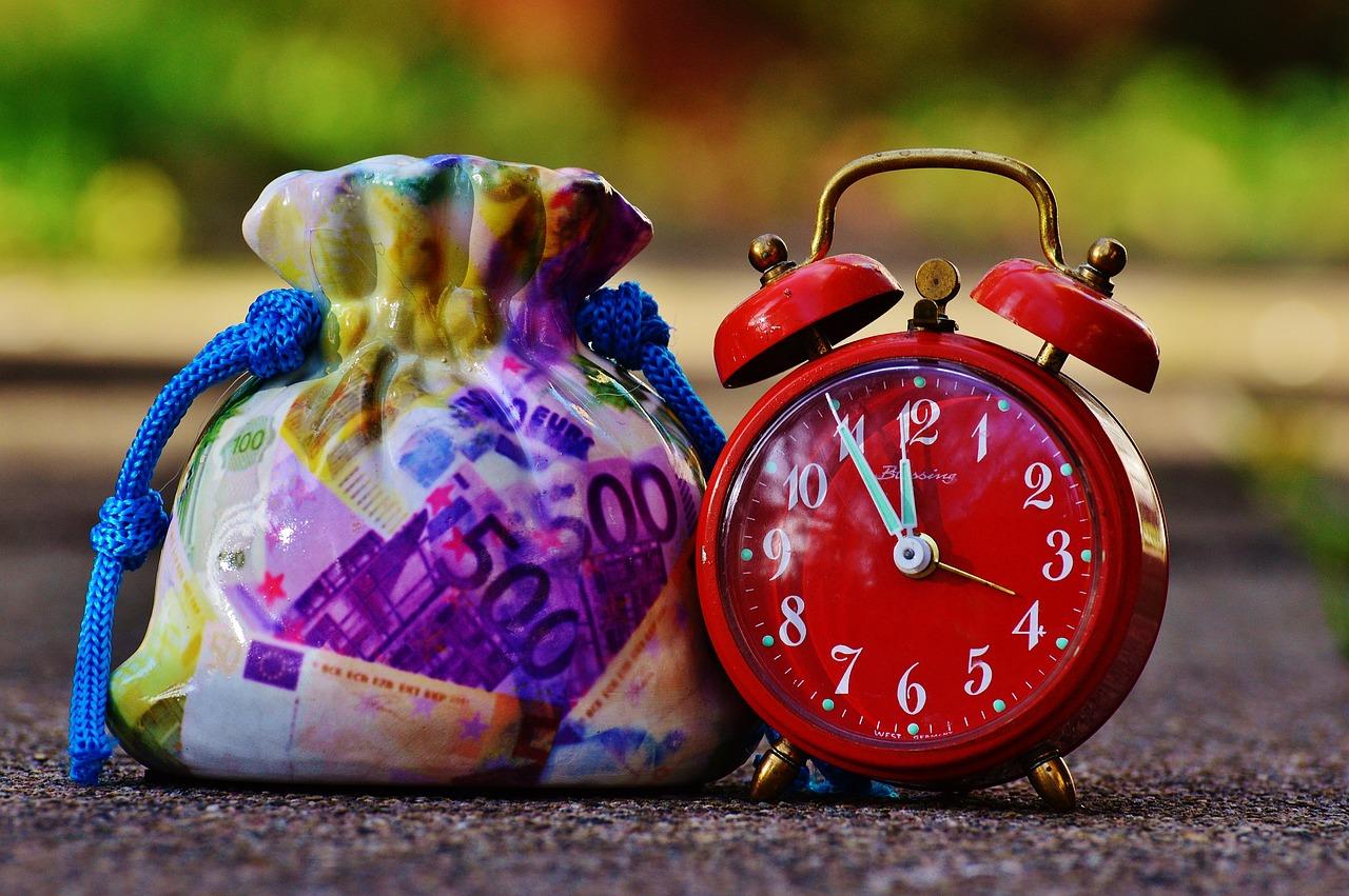 """Eine """"kostenlose"""" Provisionsberatung kann dich mehr als 6.000 Stunden zusätzliche Arbeitszeit kosten"""
