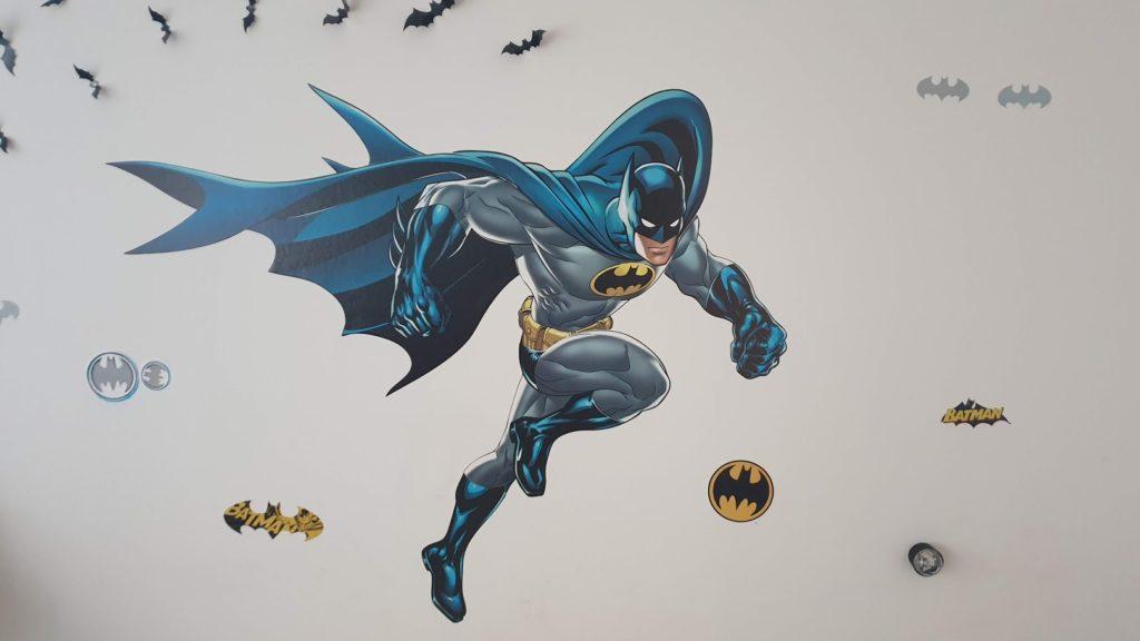 Batman: Papa, was ist ein ETF?